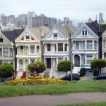 Painted Ladies Full House Savvygirl Pacific Heights