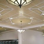 Painting Ceiling Panels Pictures