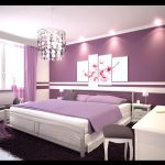 Painting Designs For Bedrooms Ideas