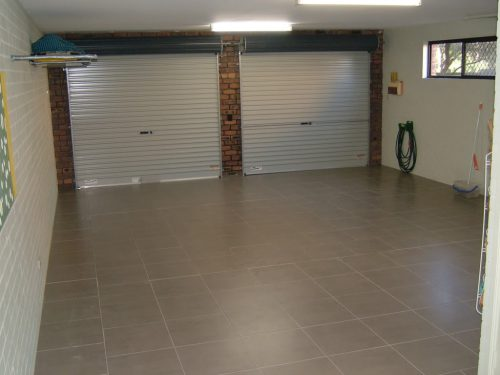 Painting Garage Floor Paint Harley Davidson Community