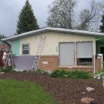 Painting House Retro Paint Colors Sherwin Williams Mid Century