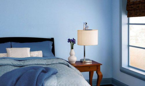 Painting Ideas For Bedroom Big Sky