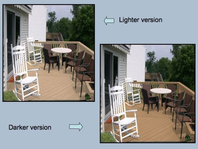 Painting Ing Paint Color For Deck