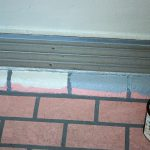 Painting The Pool Deck Ledge