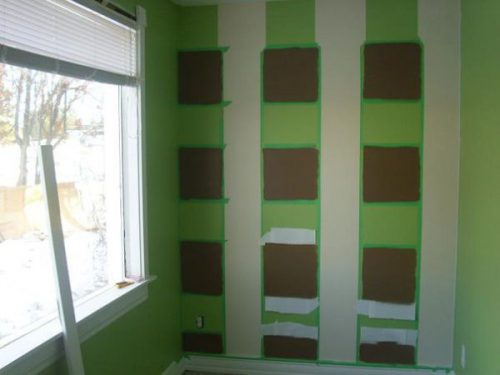 Painting Tips Fun Patterns For The Home