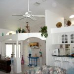 Painting Vaulted Ceilings