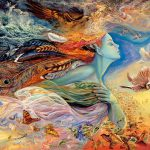 Paintings Well Known English Painter Josephine Wall Art
