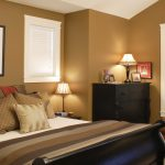 Part Attractive Bedroom Paint Color Wall Apartments Ideas