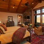 Perfect Bedroom Paint Ideas For Couples Rustic Interior