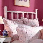 Pink And Fuscia Paint Colors For Girl Bedroom