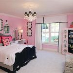 Pink Paint Color Ideas For Girls Room