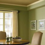 Popular Dining Room Paint Colors