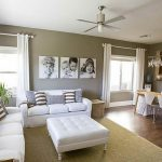 Popular Interior Paint Colors For Grey Wall