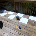 Porch Floor Gloss Enamel Paint Low Maintenance Www Glidden