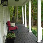 Porch Floor Paint Color