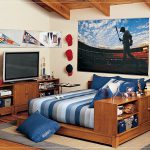 Posted Interior Design Teen Room