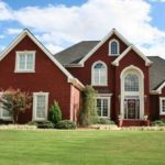 Posts Related Exterior Paint Colors Red