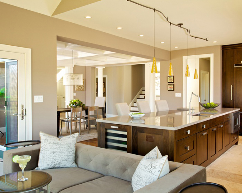 Posts Related Selecting Home Interior Paint Colors