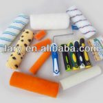Professsional Decorative Paint Roller And Refill