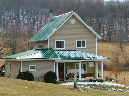 Pros And Cons Metal Roof Shingles