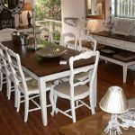 Provincial Style Dining Table Chair French