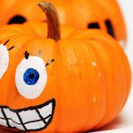 Pumpkin Decorating Ideas For