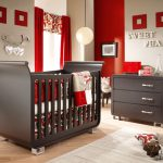 Red Baby Bedroom Paint Colors
