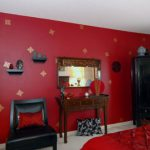 Red Living Room Paint And Design Ideas