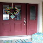 Related Post From Front Door Paint Color Ideas