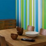 Related Post From How Painting Stripes Walls Ideas
