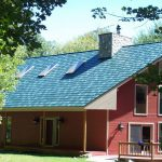Related Post From Installing Metal Roofing Over Shingles