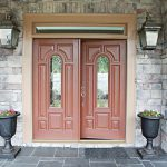 Related Post From Unique Paint For Exterior Door