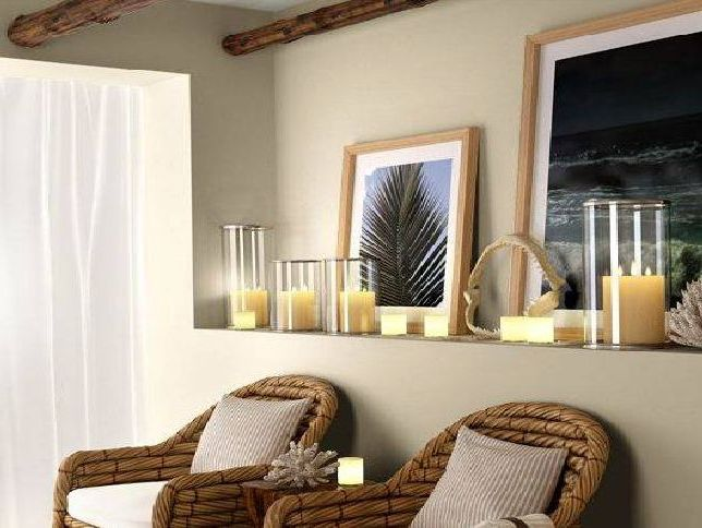 Relaxing Wall Paint Colors For Living Room Wicker Chairs