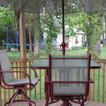 Revive Old Word Outdoor Deck Furniture Spray Paint
