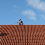 Roof Tile Paint For Slates