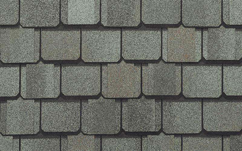 Roofing Shingles Colors Samples Swatches Roof Shingle