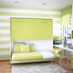 Room Ideas Smart Green Based Layout