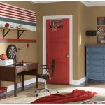 Room Paint Ideas Sportss Decor Fun Decoration And