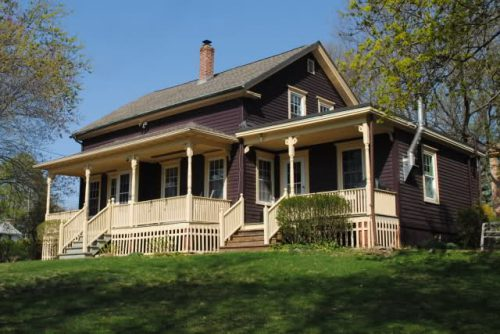 Sage Green Exterior House Paint Community Thenest