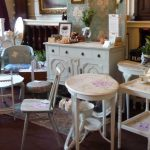 Shabby Chic Vintage Furniture Painting