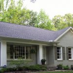 Sherwin Williams Exterior Dura Brand Paint Chat Room Color