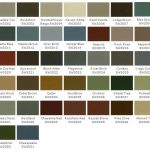 Sherwin Williams Woodscapes