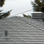 Shingles Come Year Paint Warranties But The Aluminum Roof