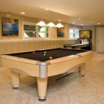 Simple Basement Game Room Ideas