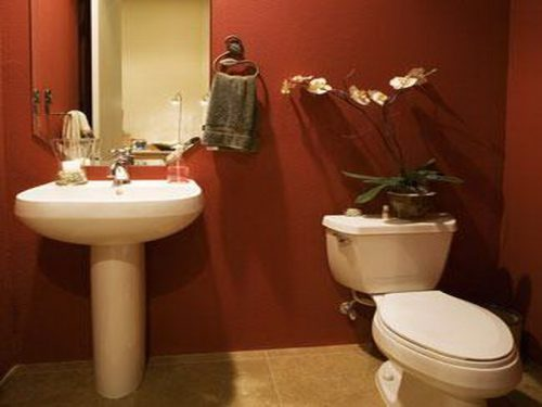 Small Bathroom Ideas Paint Colors