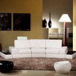 Small Living Room Paint Colors White Sofa