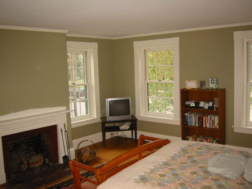 South Bedroom After