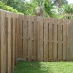 Staining Fence Paint How Stain