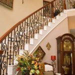 Stair Design Ideas Curved Stairs Balusters