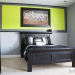 Teenage Boys Room Paint Ideas Pictures